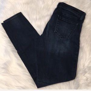 "Kut from the Kloth ""Jennifer Ultra Skinny"" Jeans"